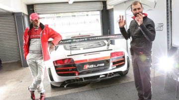 Audi is one of several car companies that offers advanced driver training for customers.