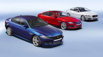 New XE To Be Jaguar's First Made In China Model: Report
