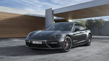2017 Porsche Panamera - Price And Features For Australia