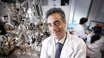 QUT Researchers Developing 'Body-Powered' Electric Cars