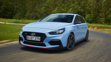 Monster Hyundai i30 N in the works