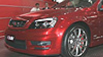 HSV's $100,000 Holden