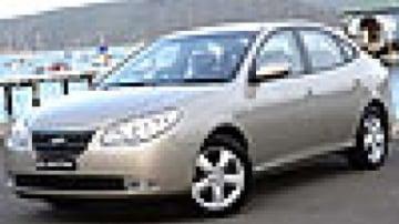 Hyundai Elantra Elite S