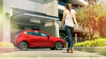 Survey: Asian millennials key to new car sales