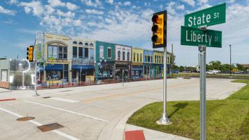 University Of Michigan Opens Sim City For Autonomous Cars: Video