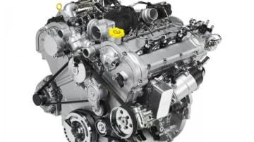 GM buys 50 percent of VM Motori