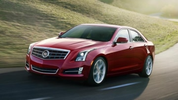 Bringing the Cadillac brand to Australia is back on GM's agenda.