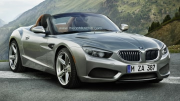 BMW Z2 Could Appear In 2016: Report