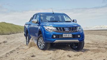 Mitsubishi Triton fuel economy buyback sets 'concerning' precedent, industry calls for motoring tribunal