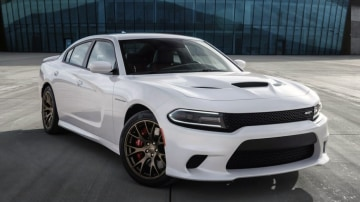 Dodge To Move To Maserati-Based RWD Future, Chrysler 300 Will Not