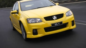 VE II Commodore