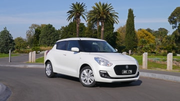 2017 Suzuki Swift First Drive Review | Simple Yet Sophisticated And Downright Charming