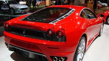Ferrari Outsells the Porsche 911 in July