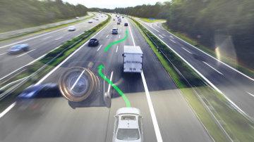 Autonomous Cars To Top 11.8M By 2035: Study