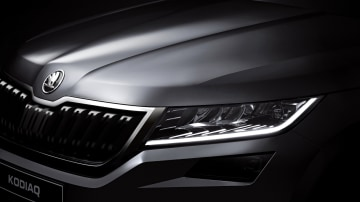 Skoda Takes Next Step In Kodiaq Roll-Out
