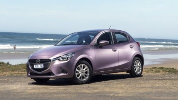 The Mazda2's greater ownership credentials and polished ride and interior put it at the top of our list.