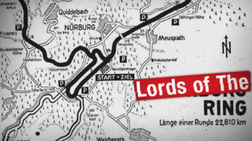 Nurburgring: Lords of The Ring