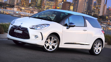 Citroen Australia Throws Free Leather Into Its DS3 DSport Deal