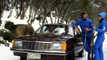 Holden Commodore Turns 30, Still Looks Damn Fine