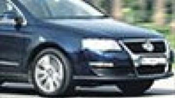 Volkswagen Passat 2.0 TFSI