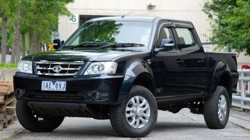 2015 Tata Xenon: Price And Features For Safety-upgraded Pickup