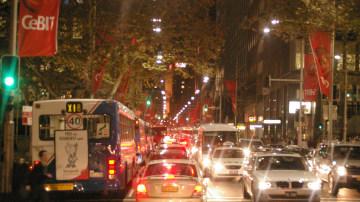 NRMA Study Finds Sydney 'Rat-run Short-cuts' Cost Time And Burn Fuel