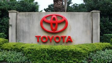 Toyota Beats VW, GM To Hang Onto Global Sales Crown