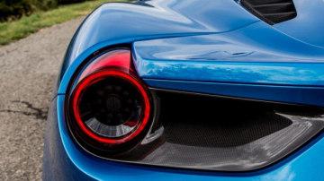 Ferrari 488 feature by Sam Charlwood
