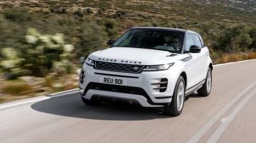 Range Rover Evoque PHEV coming in 2020 - report