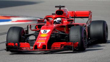 Motorsport: Can Ferrari fight back in Japan?