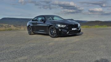 2018 BMW M4 CS new car review