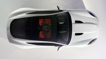 Jaguar F-TYPE Coupe Bound For LA, Australian Debut Due In 2014 Q3