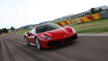 Ferrari's 488 GTB is unlikely to prove cheaper if sourced overseas.