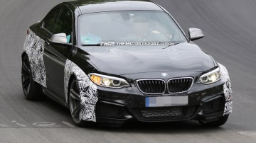 BMW M2 Likely To Get Six-Figure Pricetag In Australia