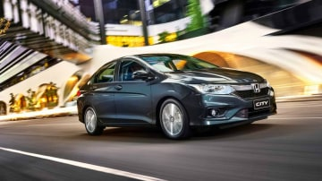 New Looks And Extra Technology Make Updated Honda City Better Value