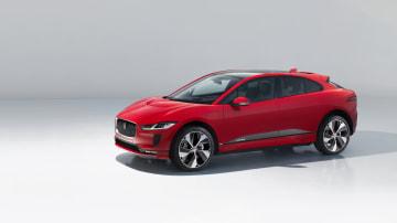 2018 Jaguar I-Pace