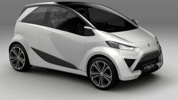 Lotus Ethos City Car Set For Late 2013 Debut: Report