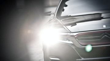 Citroen Teases Mystery Concept: Is This The New DS9 Flagship?