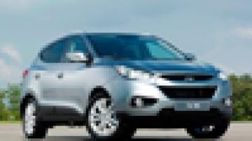 Hyundai plans medium car double-up