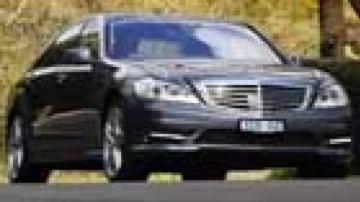 First drive: New Mercedes-Benz S-Class