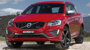 2014 Volvo XC60: Price, Features And Models For Updated SUV