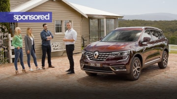 2020 Renault Koleos: Buyers check out the French SUV for themselves (Sponsored)