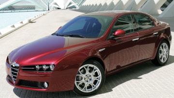 Alfa Romeo Giulia Could Launch In 2011: Report