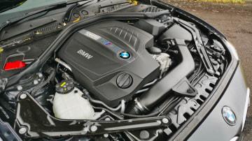 2018 BMW M2 Pure
