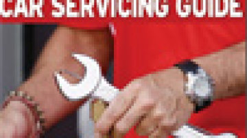Car Servicing Guide