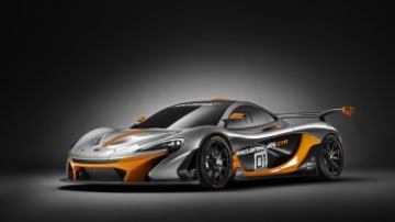 McLaren rules out Honda power for road cars
