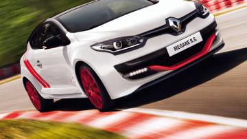 Renault Megane RS 275 Trophy-R: $61,990 Lap Hero Hits Australia