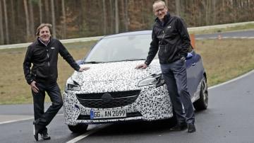 Opel Corsa OPC Teased Ahead Of Geneva Unveiling: Video