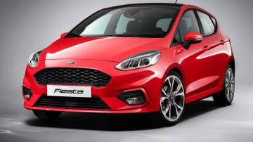 Ford Fiesta To Take A Siesta? New Model In Doubt For Australia
