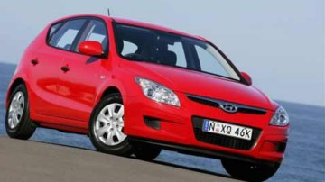 The Hyundai i30 is a tempting used package, especially with an intact five-year warranty.